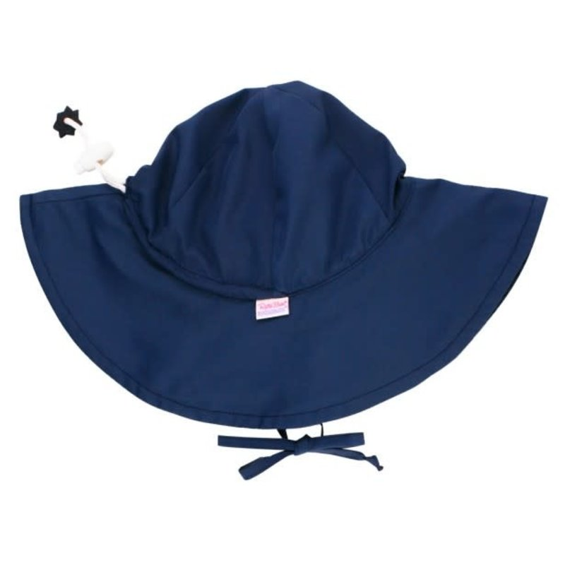 RUGGED BUTTS NAVY SUN PROTECTIVE HAT