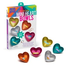 ANN WILLIAMS GROUP CRAFT-TASTIC HEART BOWLS