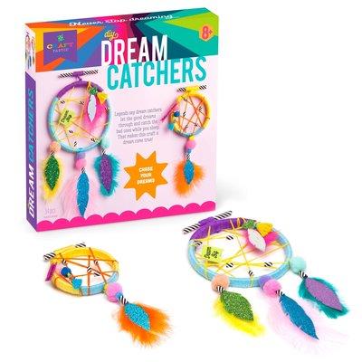 ANN WILLIAMS GROUP CRAFT-TASTIC DREAM CATCHER