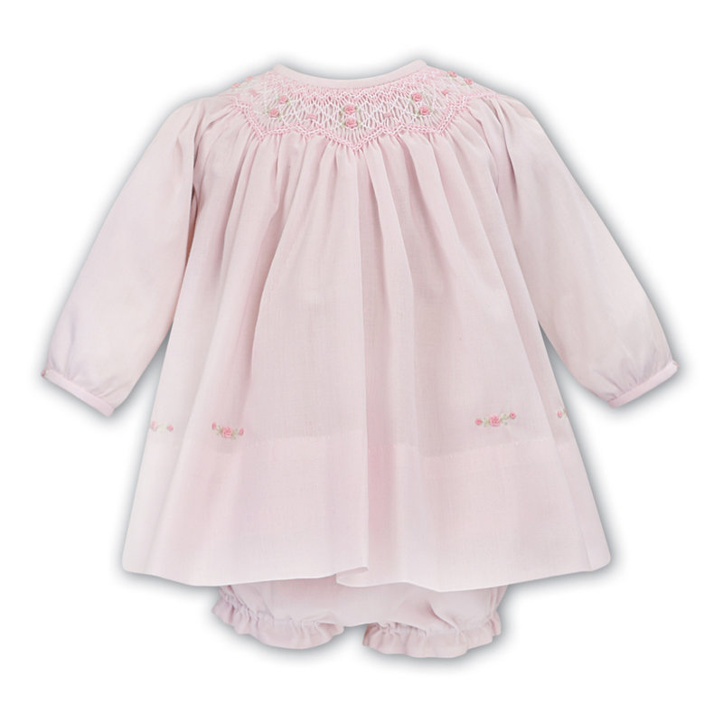 SARAH LOUISE 012020- DRESS AND PANTY- P/W