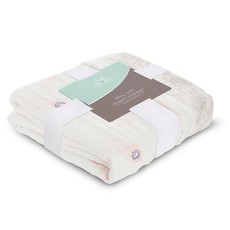 ADEN + ANAIS SILKY SOFT DREAM BLANKET