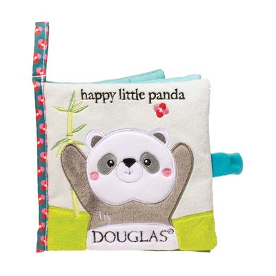 DOUGLAS PANDA ACTIVITY BOOK