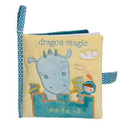 DOUGLAS DRAGON MAGIC ACTIVITY BOOK
