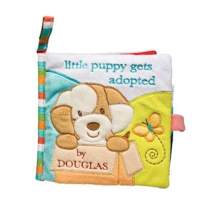 DOUGLAS TAN DOG ACTIVITY BOOK