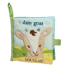 DOUGLAS DAISY GOAT ACTIVITY BOOK