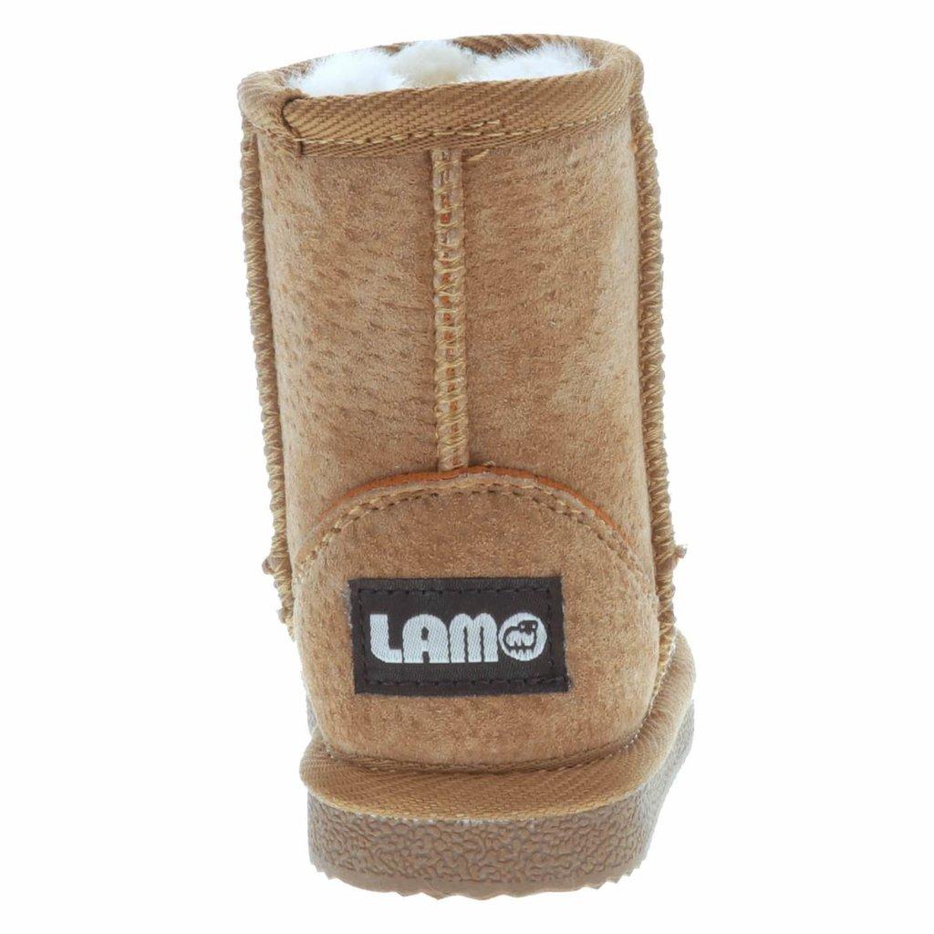 LAMO CLASSIC BOOT/CHESTNUT
