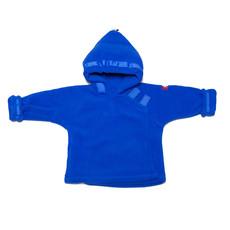 WARMPLUS FAVORITE JACKET- BLUE