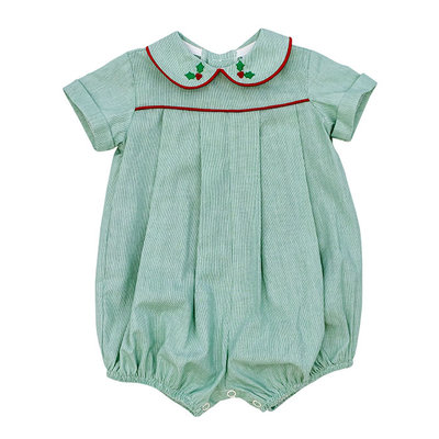 BAILEY BOYS DRESSY BUB SHORT- HOLLY