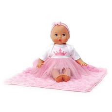 "MADAME ALEXANDER SWEET BABY NURSERY LITTLE LOVE PRINCESS 12"""
