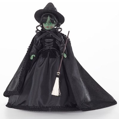MADAME ALEXANDER WICKED WITCH OF THE WEST