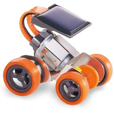 ELENCO SOLAR MINI - RACER