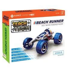 ELENCO BEACH RUNNER - SALT WATER POWERED RACER