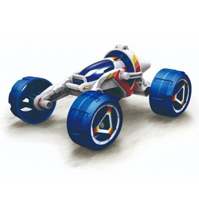 ELENCO BEACH RUNNER - SALT WATER POWERED RACER
