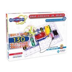 ELENCO SNAP CIRCUITS JR. SELECT 130-IN-1