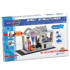 ELENCO SNAP CIRCUITS BRIC - STRUCTURES