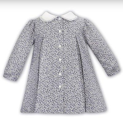 SARAH LOUISE 012155-2 A/S DRESS