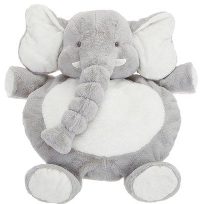 """Ganz 32"""" JELLY BEAN ELEPHANT PLAY MAT"""