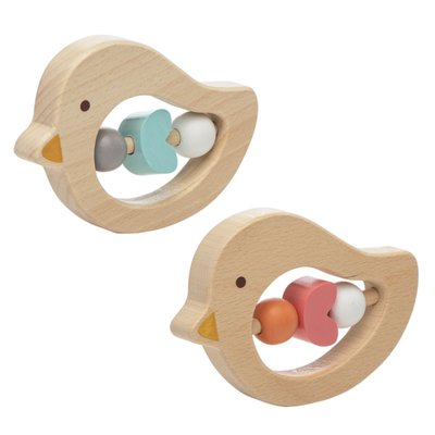 Ganz BIRD ACTIVITY TOY