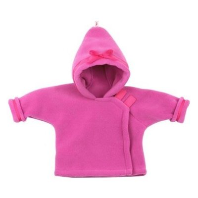 WARMPLUS FAVORITE JACKET- BRIGHT PINK