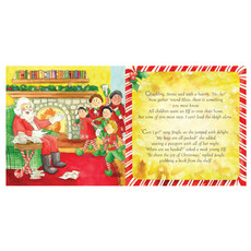 "ELF MAGIC ELF MAGIC ""THE STORY"" BOOK"