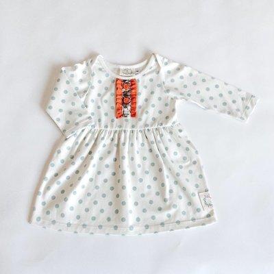 SWANKY BABY VINTAGE LAP DRESS
