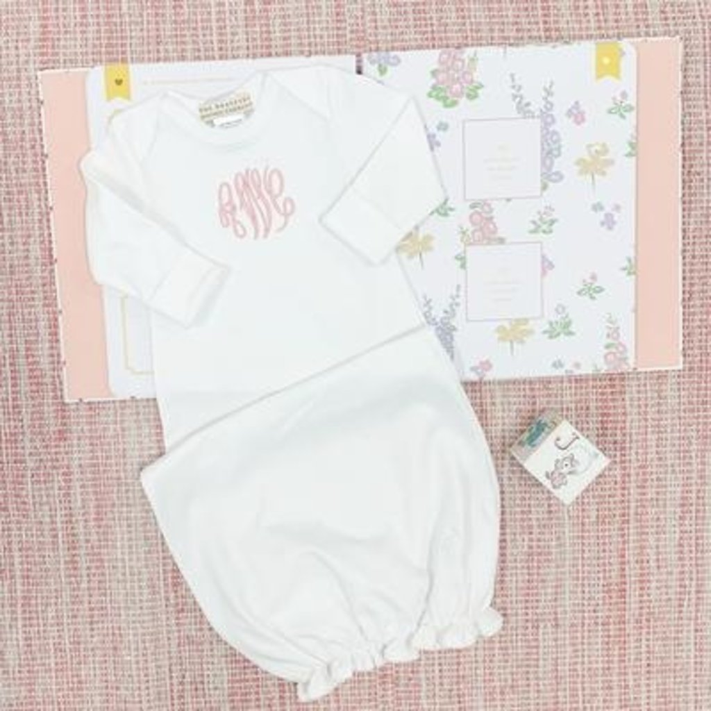 THE BEAUFORT BONNET COMPANY TBBC x SIMPLIFIED BABY BOOK