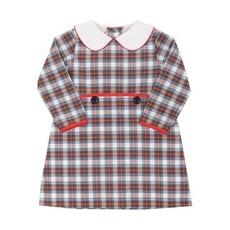 THE BEAUFORT BONNET COMPANY LINDY'S LUNCH DRESS