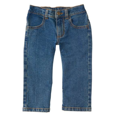 CARHARTT RELAXED FIT DENIM 5PKT BOOT CUT JEAN