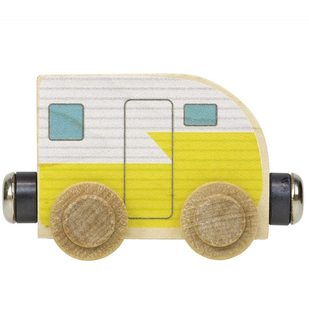MAPLE LANDMARK NAMETRAIN CAMPER TRAILER