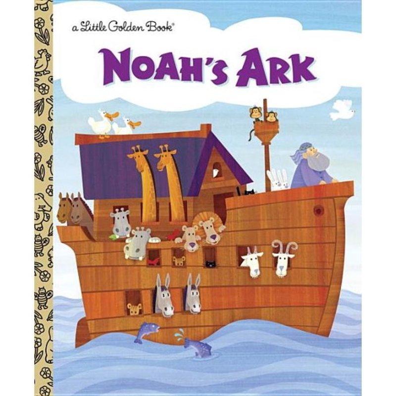 PENGUIN RANDOM HOUSE NOAH'S ARK LGB