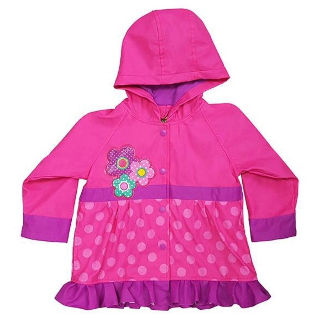 WESTERN CHIEF FLOWER CUTIE RAIN COAT