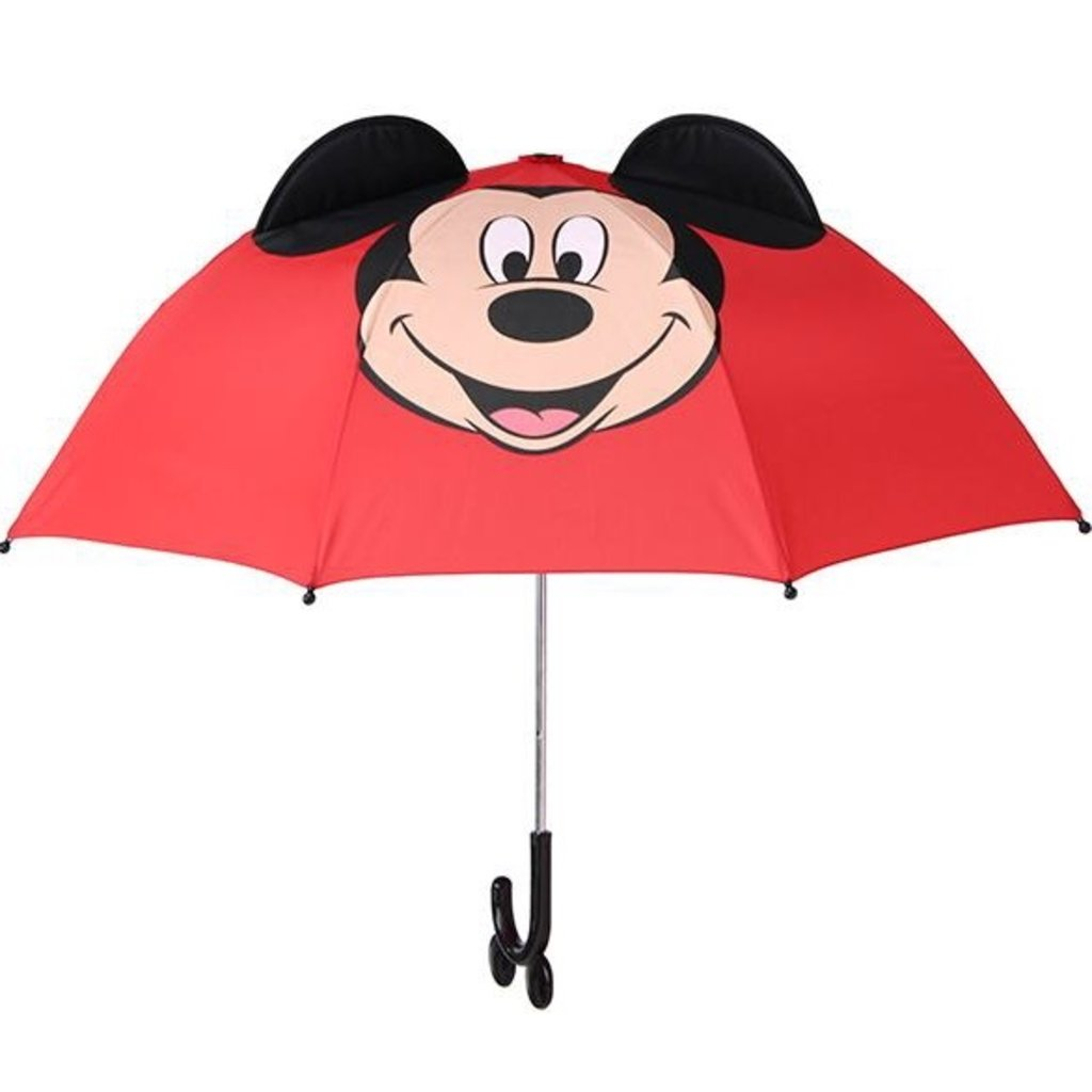 WESTERN CHIEF MICKEY MOUSE UMBRELLA