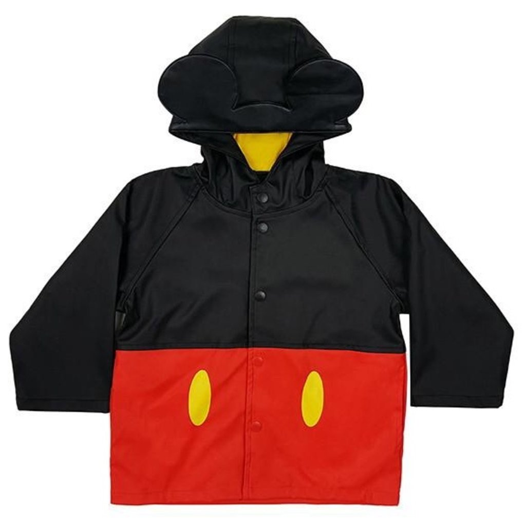 WESTERN CHIEF MICKEY MOUSE RAIN COAT