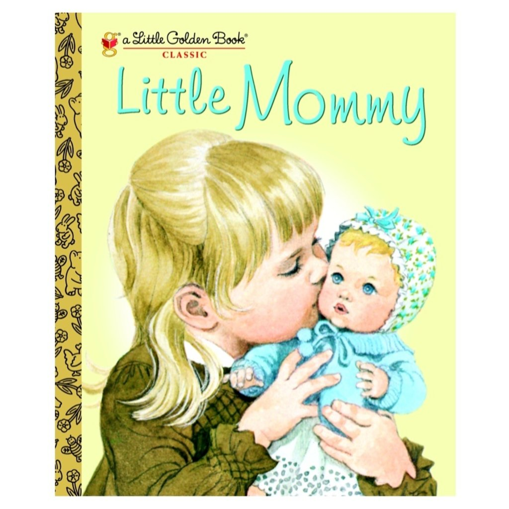 PENGUIN RANDOM HOUSE LITTLE MOMMY LGB