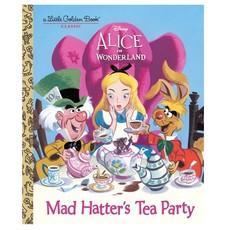 PENGUIN RANDOM HOUSE MAD HATTER'S TEA PARTY LGB