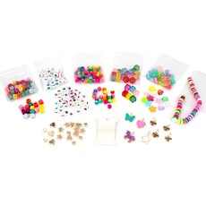 CHARM IT! CHARM IT! RAINBOW BEAD KIT