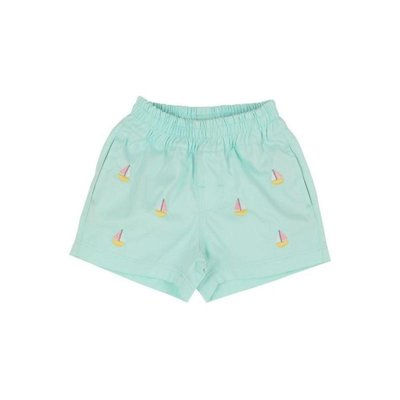 THE BEAUFORT BONNET COMPANY CRITTER SHEFFIELD SHORTS