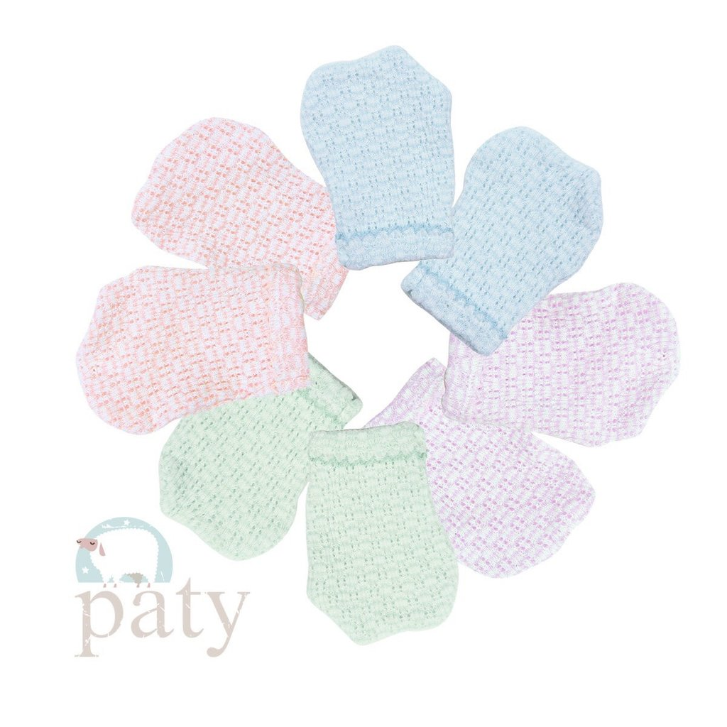PATY PAIR MITTENS