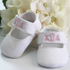 BABY DEER 4130 TERESA SHANTUNG W RMVBL STRAP FOR MONO