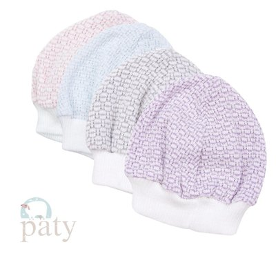 PATY BEANIE CAP- SOLID