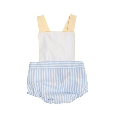 THE BEAUFORT BONNET COMPANY SAYRE SUNSUIT