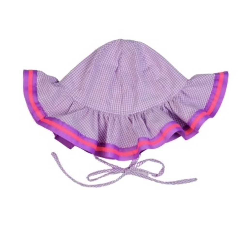 FUNTASIA TOO HAT WITH RIBBONS