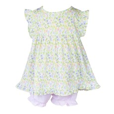 THE PROPER PEONY GARDEN FLORAL BLOOMER SET