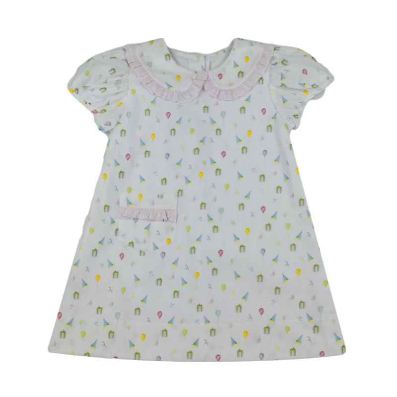 LULLABY SET 1956 POCKET DRESS- 65TH ANNIVERSARY