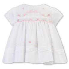 SARAH LOUISE 012235-1  W/P DRESS