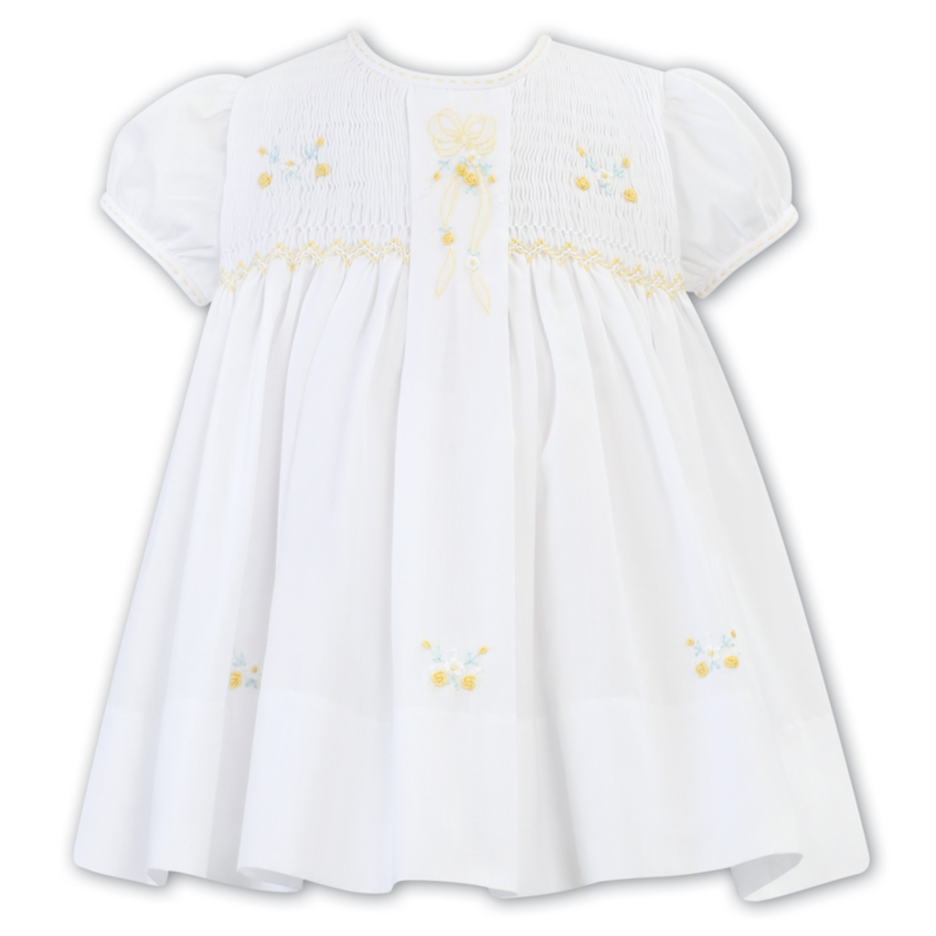 SARAH LOUISE C7001N- W/L/M DRESS