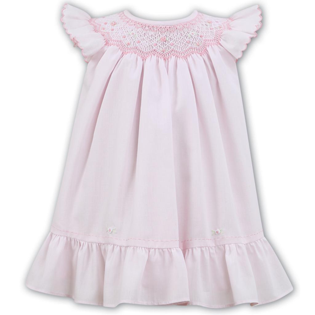 SARAH LOUISE C7000N- P/P DRESS