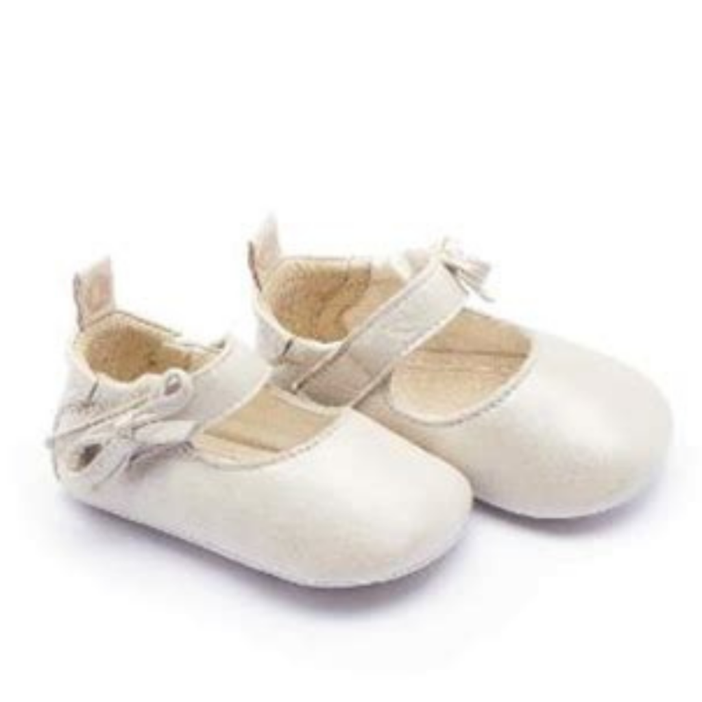 TIP TOEY JOEY GIFT- ANTIQUE WHITE