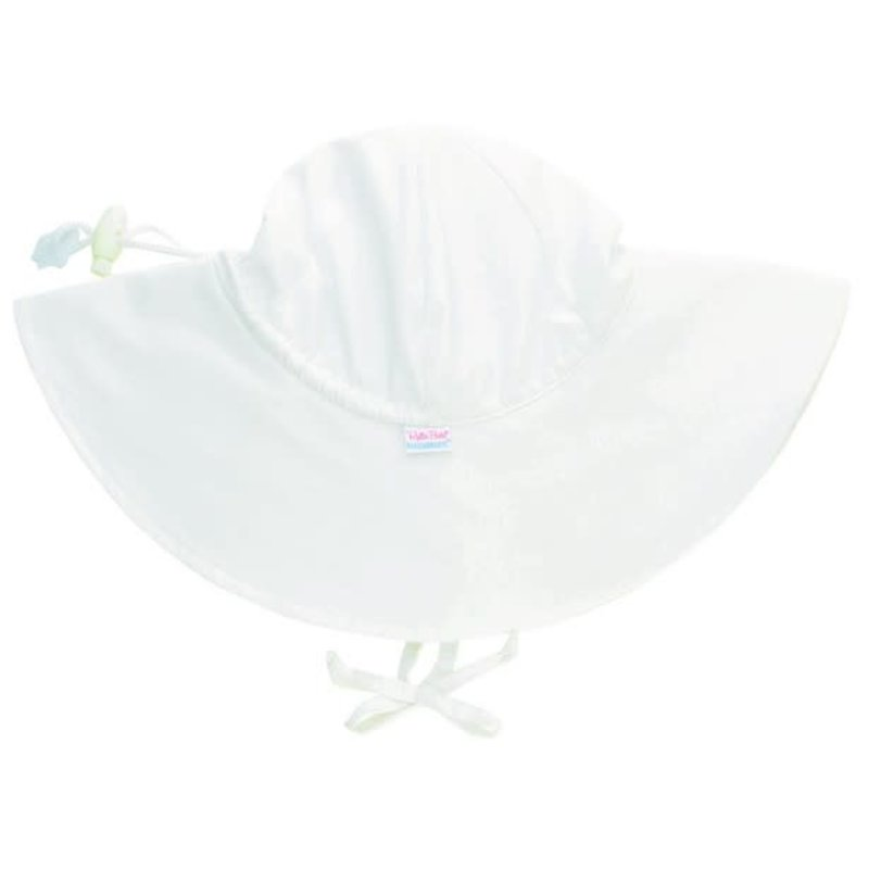 RUGGED BUTTS WHITE SUN PROTECTIVE HAT