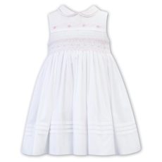 SARAH LOUISE 012266-2  W/P DRESS